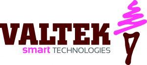 Valtek logotip (smart technologies)
