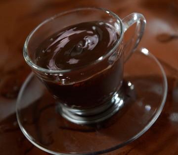Vroca cokolada