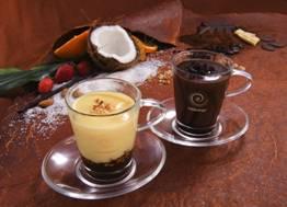 vroča čokolada rokmar
