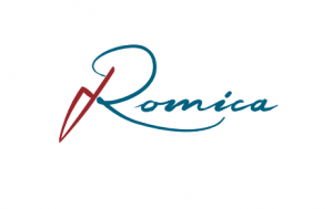 Romica logotip