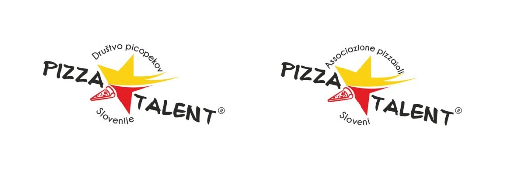 logo pizza talent