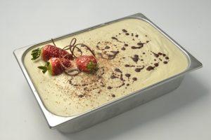 nadaljevalni tečaj izdelave sladoleda