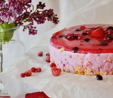 tečaj sladoledne torte