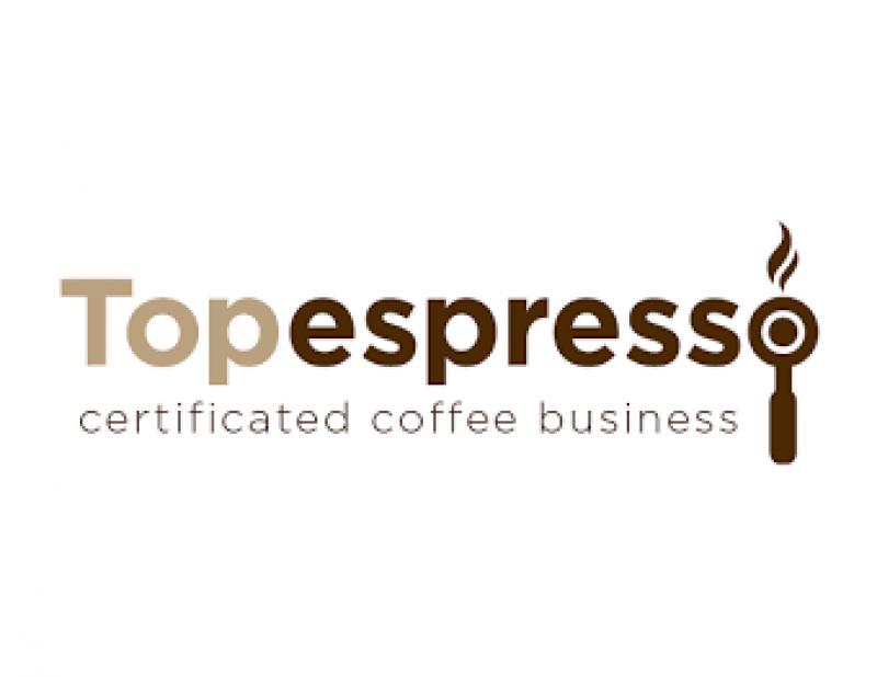 topespresso - kvadrat